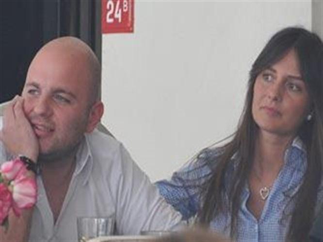 Yasemin Ergene evlendi!